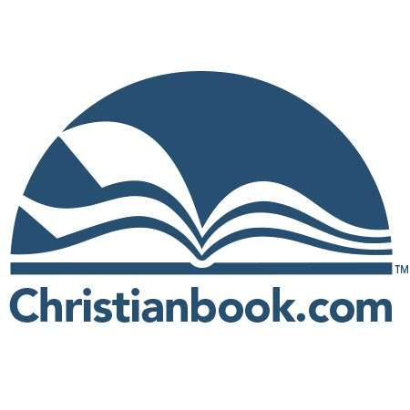 Christian Book web link and logo
