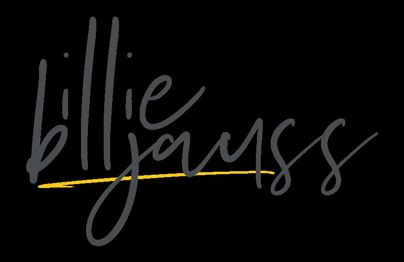 Billie Jauss